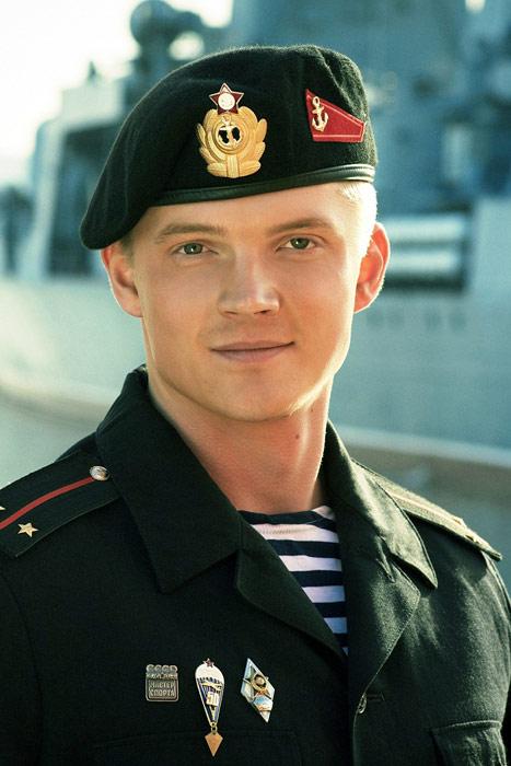 Морпехи (2011) - актеры и роли - Александр Лобанов (III ...