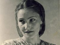 Аннагуль Аннакулиева (Аннагуль Аннагулыева) - фото №1