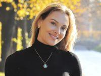 Ольга Фадеева - биография - российские актрисы - Кино-Театр.РУ