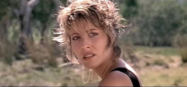 Линда Козловски (Linda Kozlowski) - актриса - фотографии ...