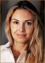 Ольга Фадеева - актриса - фильмография - российские ...