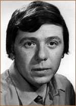 Виктор Ильичёв - биография - советские актёры - Кино-Театр.РУ