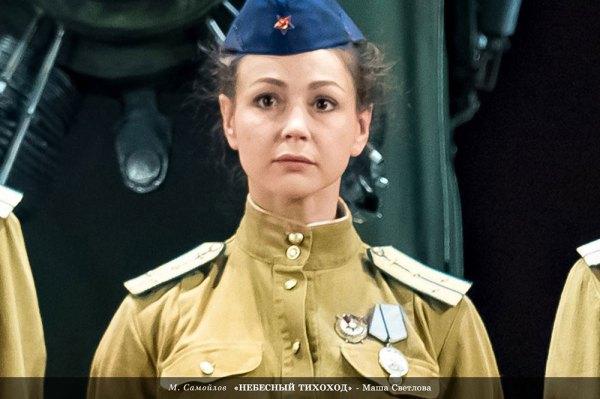 Ирина Володина - актриса - фотографии - российские актрисы ...