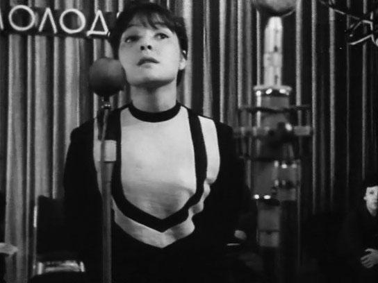 Белла Ахмадулина - фильмография - Мне двадцать лет (1962 ...