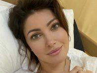 Анастасия Макеева рассказала, как лечится после потери голоса