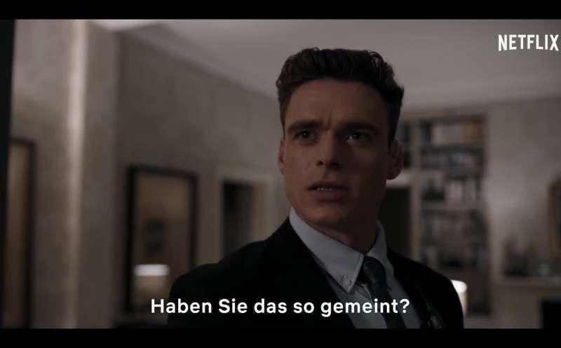 Bodyguard (TV-Serie, 2018) | Film, Trailer, Kritik