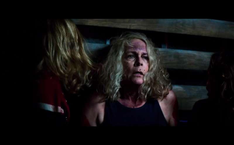 Key talent and film crew being hired; Halloween Kills (2021) | Film, Trailer, Kritik