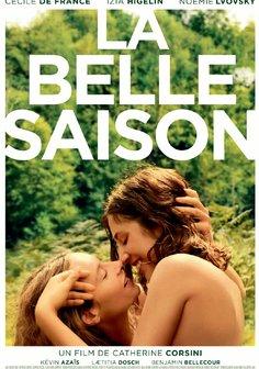 La Belle Saison - Eine Sommerliebe Stream