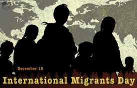 Image result for International Migrants Day