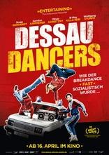 Dessau Dancers