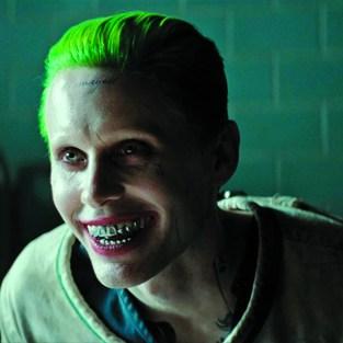 Darsteller Joker