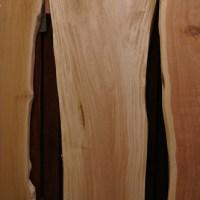 栃の木天然木
