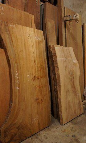 楠木一枚板