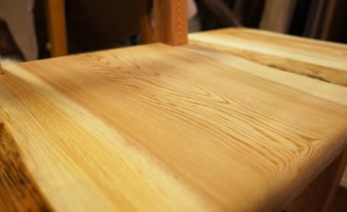 榎本銘木椅子