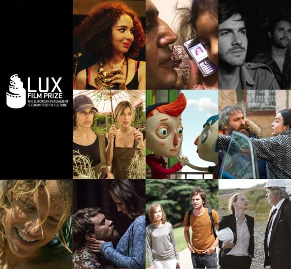 LUX-elokuvapalkinto luovutetaan tänä vuonna jo kymmenettä kertaa.