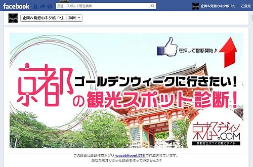 フェイスブックアプリ