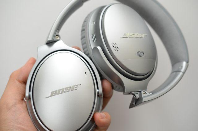 Bose Quietcomfort35