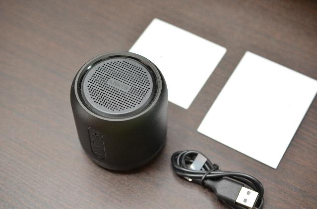 SoundCore mini コンパクト
