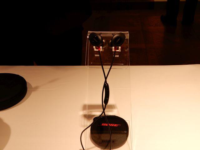 Bose SoundSport Pulse Wireless Headphone
