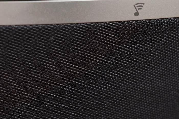 Bose soundtouch10正面