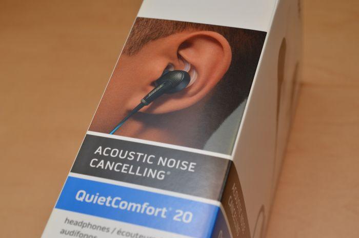 QuietComfort20