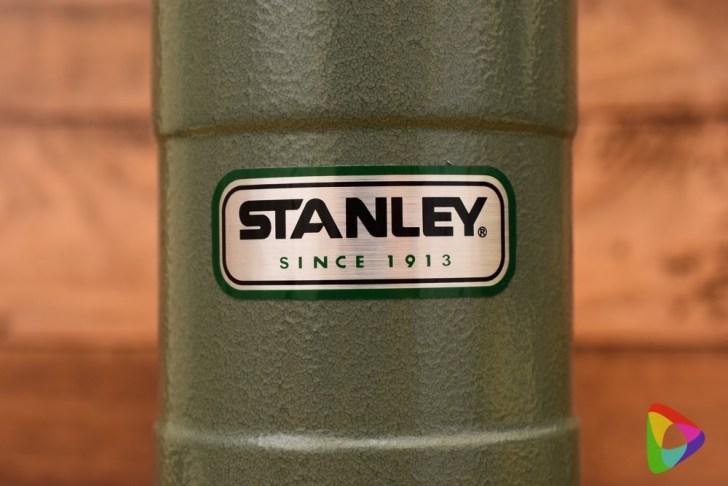 スタンレーのロゴ