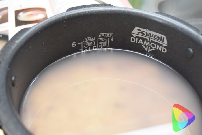 なでしこ健康生活 玄米酵素ご飯 作り方