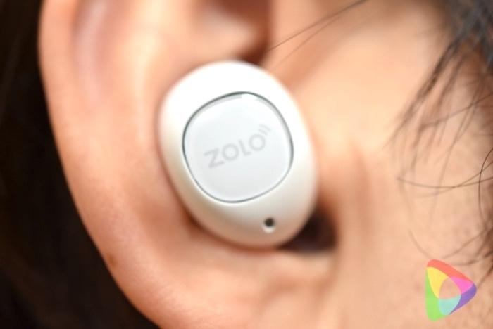 Zolo Liberty+装着