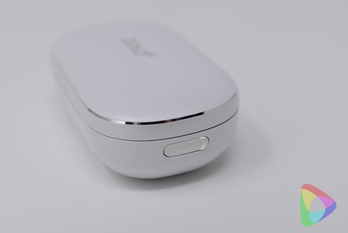 Zolo Liberty+の充電ケース