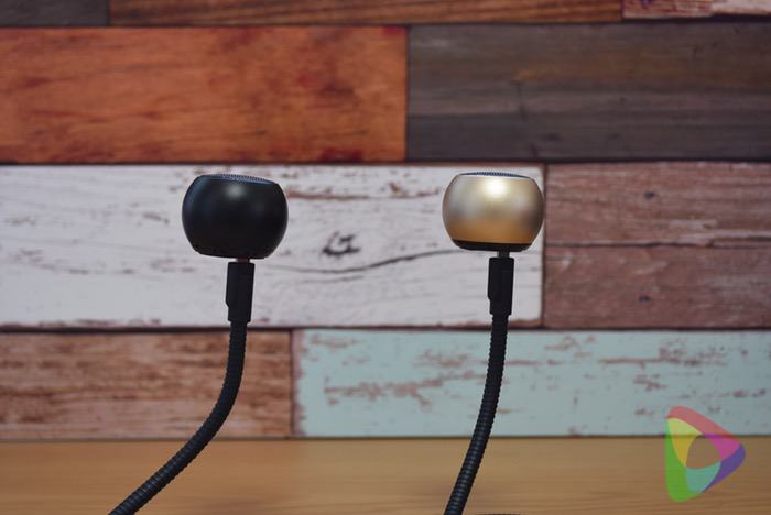 『BBmini』Ball-shaped Bluetoothスピーカー