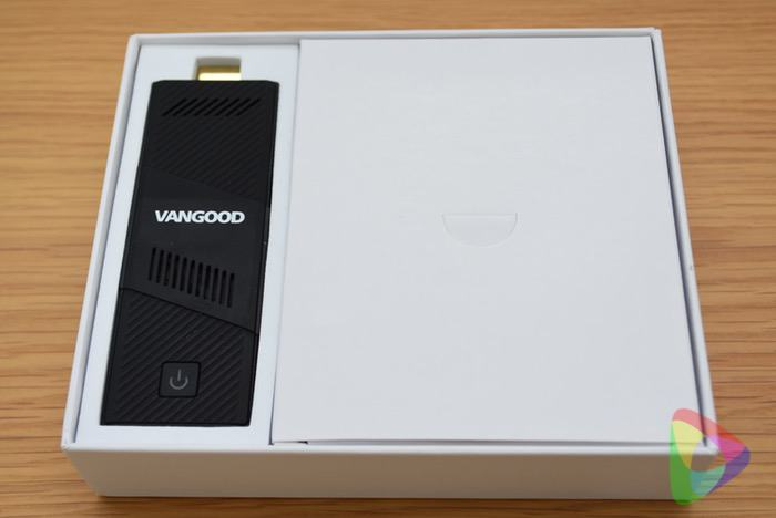 VANGOOD VG-MN9