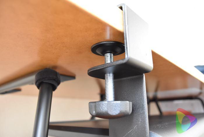 キーボードスライダー(100-KB003)