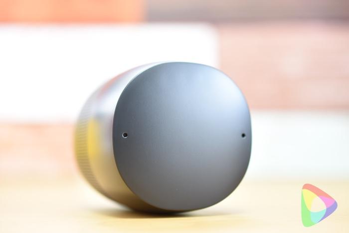 Googleアシスタントスピーカー「Zolo SonicG」