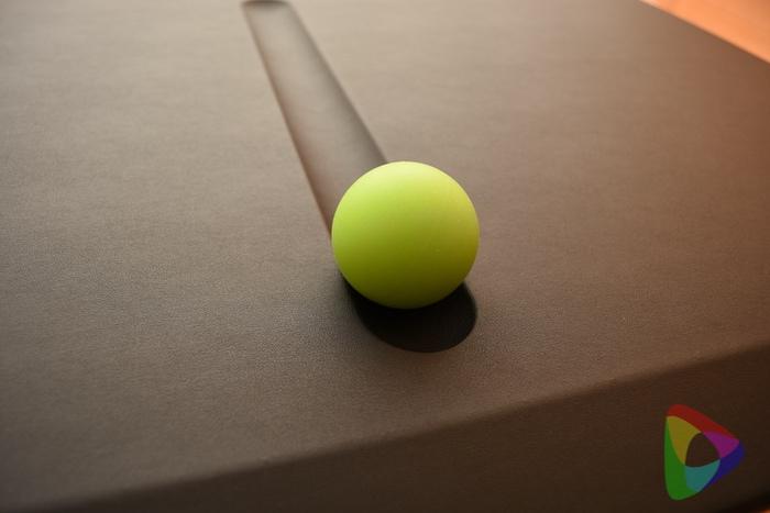 エルゴ疲労軽減マット「100-MAT016」のボール