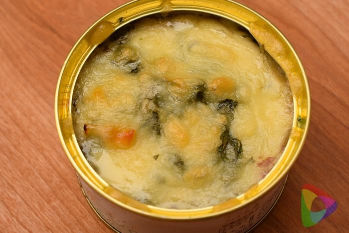 モンマルシェのサバ缶水煮