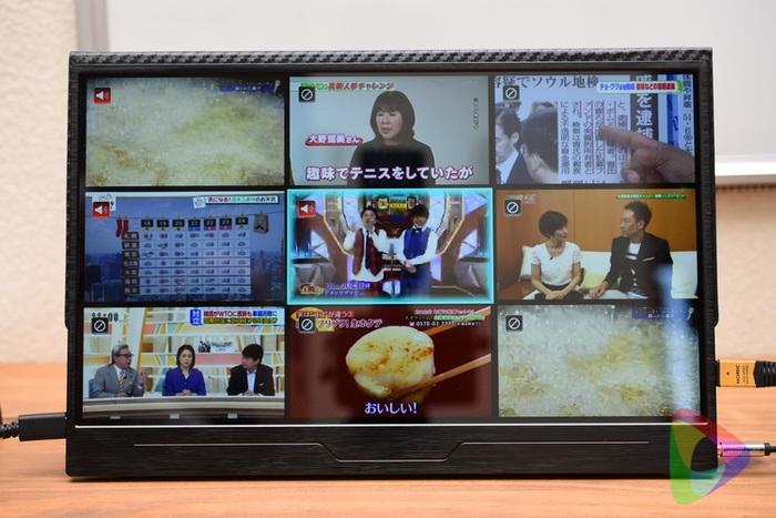 テレビチューナー「400-1SG006」