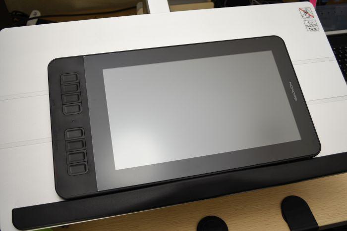 ノートパソコンアームスタンド「100-NPC007」の基本スタイル