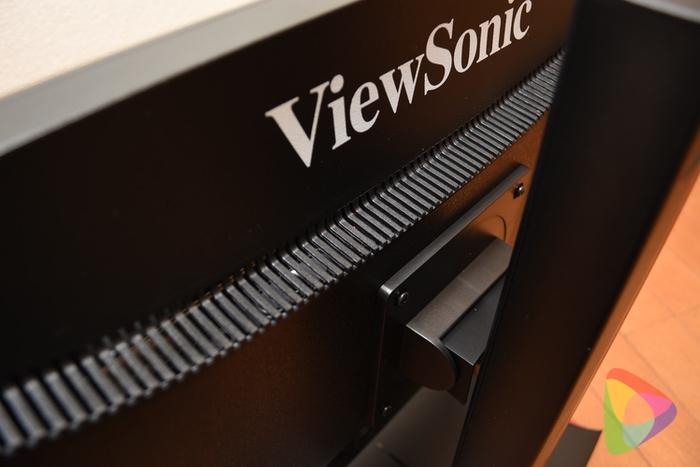 ViewSonic「XG2401」ゲーミングモニターの音