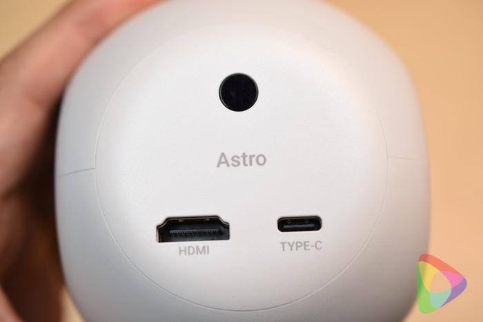Anker「Nebula Astro」