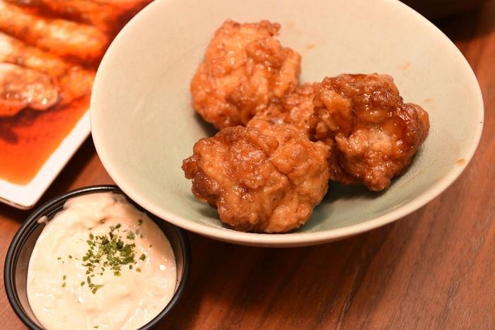 塚だまタルタル 若鶏のチキン南蛮(小サイズ)