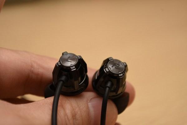 Black Shark Bluetooth Earphones 2