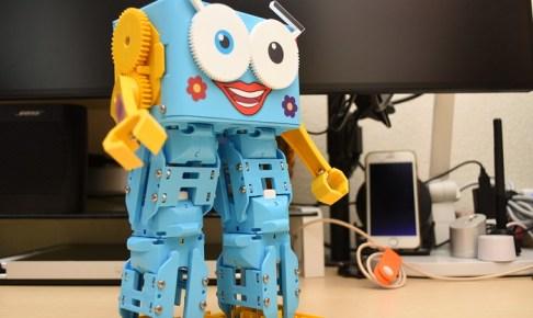 マーティ「Marty the Robot」の口コミ
