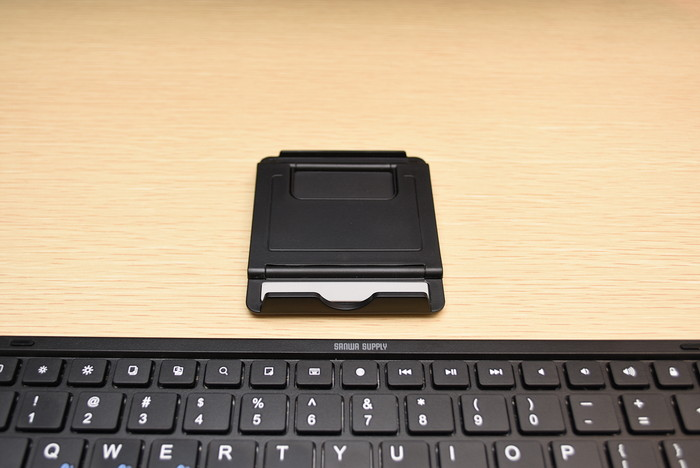 Bluetoothキーボード「400-SKB071」