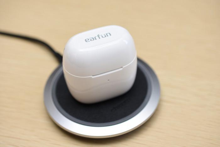 「EarFun Air」