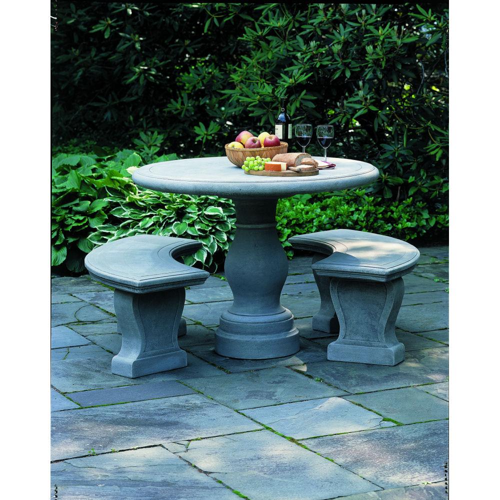 palladio outdoor dining table patio