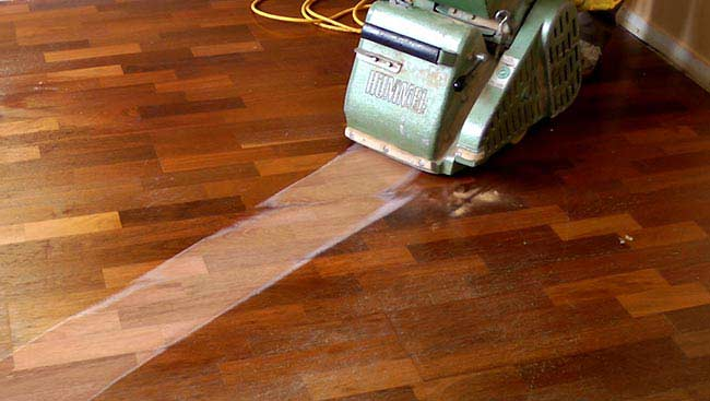 Image Result For How Much Does It Cost To Refinish Hardwood Floors