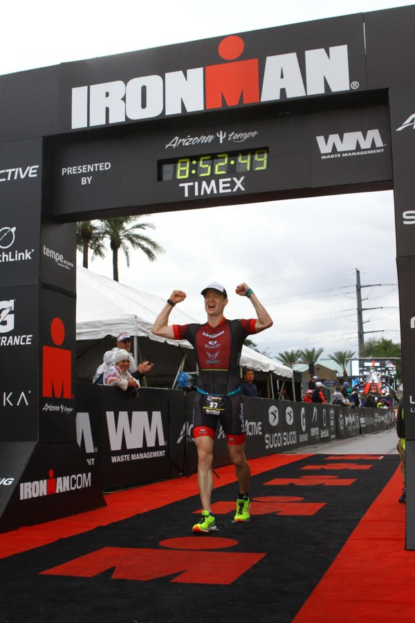 IMAZ Finish