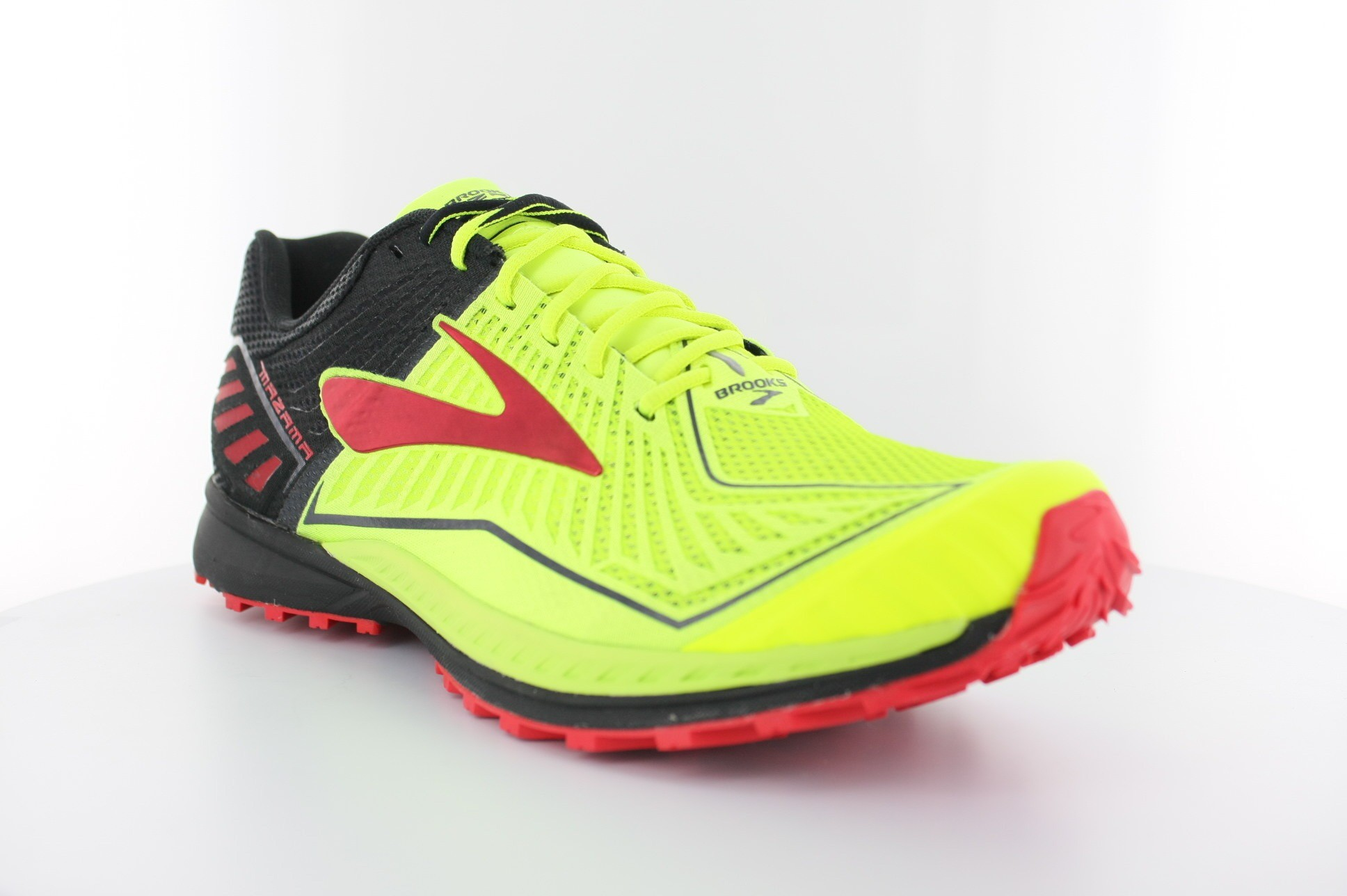 Brooks Mazama Shoe Review | Kintec