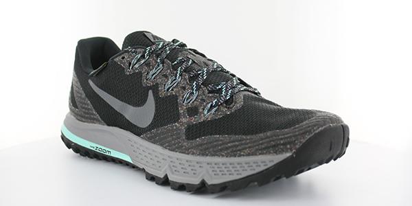 Estragos autobús pañuelo de papel  Nike Wildhorse 3 GTX Shoe Review