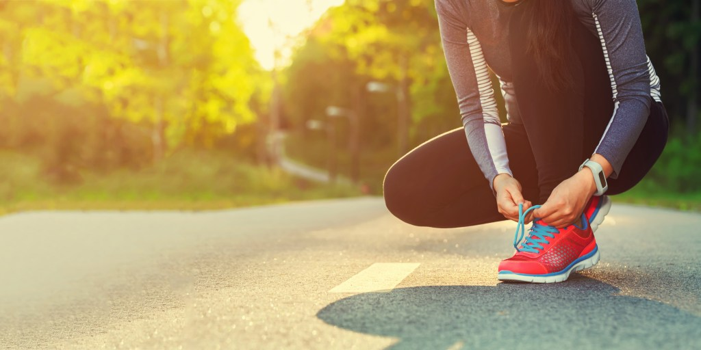 Here are some expert running tips for beginners, to help you start running on the right foot.